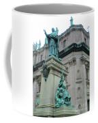 Marie Reine Du Monde 2 Coffee Mug