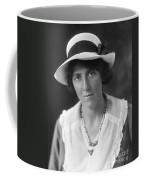 Marie Stopes (1880-1958) Coffee Mug