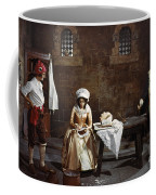 Marie Tussaud (1760-1850) Coffee Mug