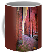 Marietta Alley Coffee Mug
