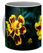 Marigold In Living Color Coffee Mug