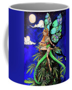 Marijuana Fairy Coffee Mug