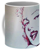 Marilyn Coffee Mug
