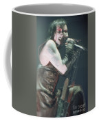 Marilyn Manson Coffee Mug