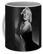 Marilyn Monroe Coffee Mug by American School