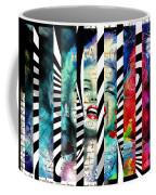 Marilyn Sis 1 Coffee Mug
