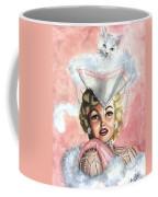 Marilyne Coffee Mug