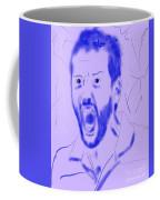 Marin Cilic Coffee Mug