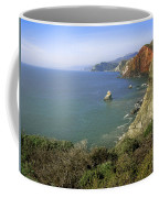 Marin Headlands 1 Coffee Mug