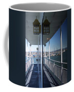Marina Mirror Coffee Mug