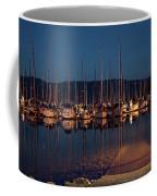 Marina Nightlights Coffee Mug