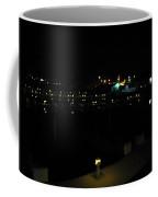 Marina Nights Coffee Mug
