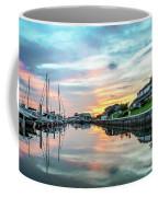 Marina Walk To Hemingway's Coffee Mug