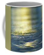 Marine Blues Coffee Mug