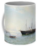 Marine Motives Coffee Mug