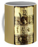 Marine Theme Coffee Mug
