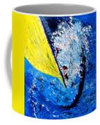 Marine Venture IIi Coffee Mug