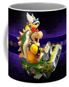 Mario Kart Wii Coffee Mug