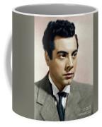 Mario Lanza, Tenor/actor Coffee Mug