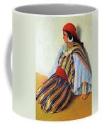 Mario Ridola Woman Coffee Mug