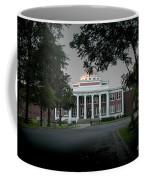 Marion Couthouse Coffee Mug
