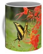 Mariposa Amazonica Coffee Mug