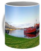Maritime Springtime Coffee Mug