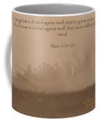 Mark 3 24-25 Coffee Mug