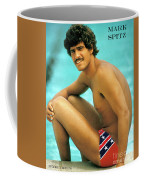 Mark Spitz, Olympic Champion Coffee Mug