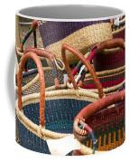 Market Baskets Coffee Mug