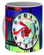 Market Clock 2 Coffee Mug