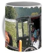 Market Day Coffee Mug