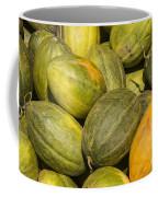 Market Melons Coffee Mug