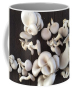 Market Mushrooms Coffee Mug