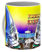Market Reflect Coffee Mug