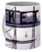 Market Sail Coffee Mug