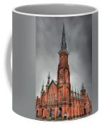 Market Square Presbyterian Coffee Mug