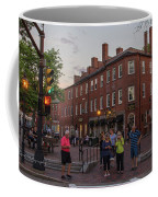 Market Square Coffee Mug