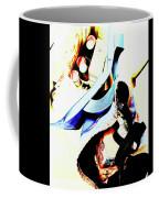 Market Trip Coffee Mug