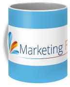 Marketing Fuel Coffee Mug