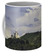 Marksburg Castle 29 Coffee Mug