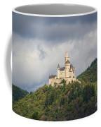 Marksburg Castle Coffee Mug