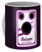 Marksman By Bernard Marks Coffee Mug