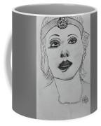 Marlene Coffee Mug