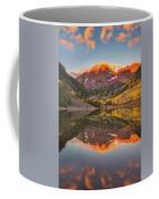 Maroon Bells Magic Coffee Mug
