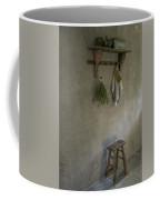 Marrakech Walls Coffee Mug