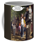 Marriage Coffee Mug