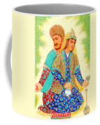 Marriage Custom Coffee Mug