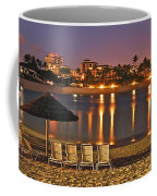 Marriott Lagoon Coffee Mug