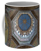 Marseille Cathedral St Mary Major Dome And Cupola Coffee Mug